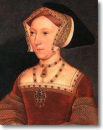 jane seymour the tudors