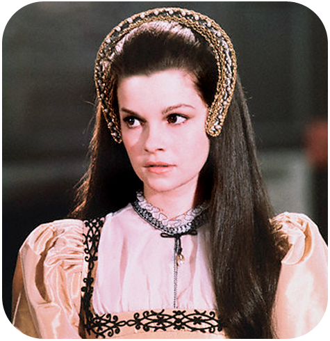 Anne boleyn in film and television for One story queen anne