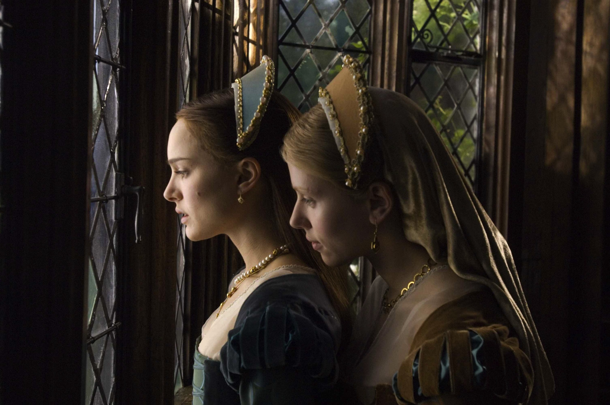 anne boleyn in film and television. Black Bedroom Furniture Sets. Home Design Ideas