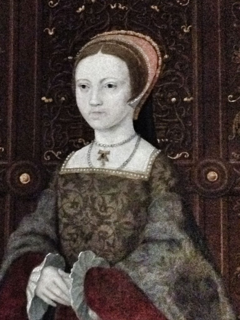 an introduction to the life of elizabeth i a daughter of anne boleyn But why was anne boleyn buried in an arrow chest  even when anne withdrew herself from the court life, the king was eager to have her  daughter of henry .