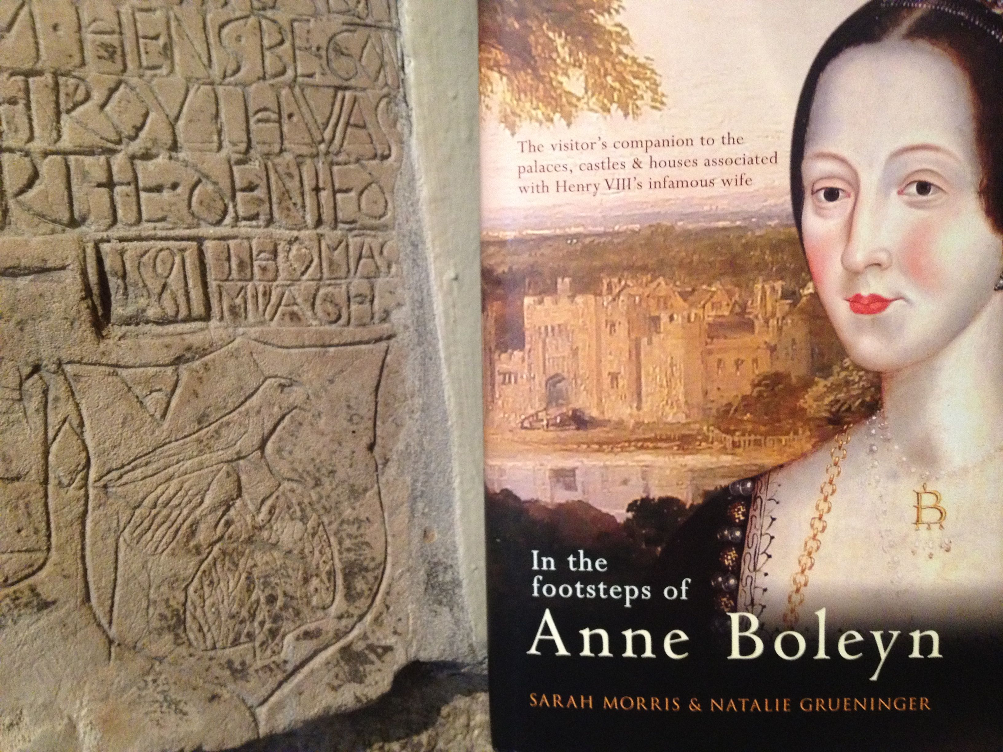the life and work of anne boleyn Undoubtedly the best anne boleyn biography ever written it is meticulously researched, detailed and accurate.